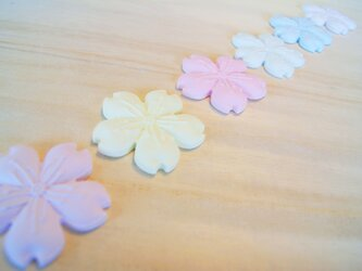 アロマストーン 桜 2個セットの画像