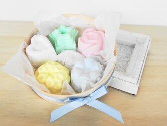 アロマストーン Petits bonbons 5個セットの画像