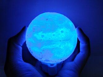 3D Mercury Light / 水星ライト - 知性と交流の星 -の画像