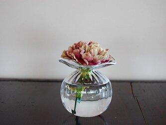 きんちゃく花瓶の画像