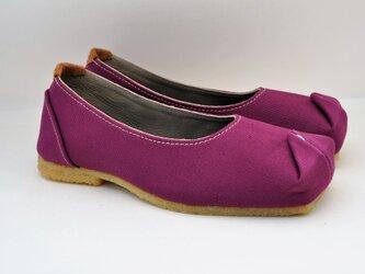 【受注製作】SQUARE shoesの画像