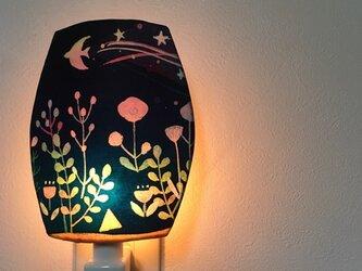 ** Night Lamp* ☆。「Luce di fiori 」〜光の花Ⅱ〜の画像