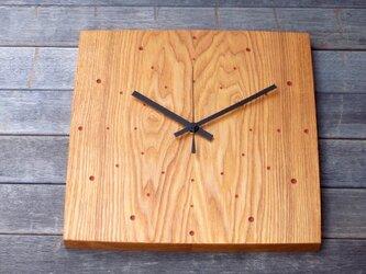 角時計の画像