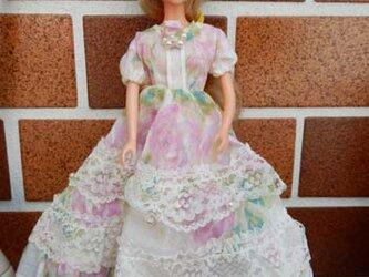 ★sale ジェニーのふんわりドレス(6)の画像