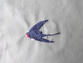 【展示作品】ツバメの画像