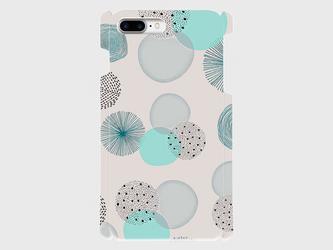 北欧デザイン 「水の音」 iphone 6plus/7plus/8plus/11pro/11pro MAX ハードケースの画像