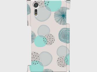 北欧デザイン 「水の音」 Galaxy S8、Xperia XZ Premium等 大サイズスマホ専用の画像