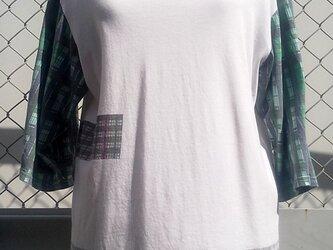 ⑮-3A le t-shirtの画像