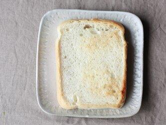 四角いパン皿(pallet 大)の画像