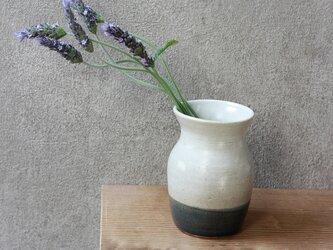 花瓶(marine)の画像