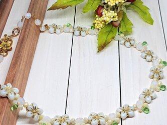 ロージィー    (真白き花の香りに)の画像