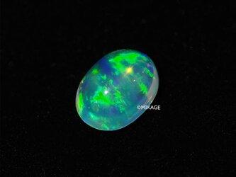 天然石オパールのルースストーン (Opal Loose Stone)の画像