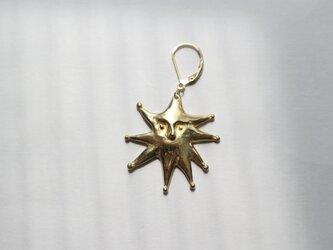 Stella pierce/earring(片耳)の画像