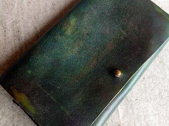Sale HIJIKATA COBLLERS オリガミサイフ パティーヌの画像