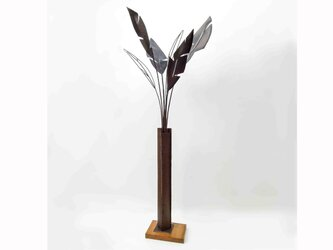 【鉄の植物 カセキの時間シリーズ】OKP-069   明日の約束の画像