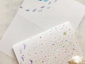 リンボウガイのシークレットカード (3枚セット)の画像