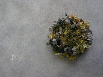 【再販】Wreath no.018-1の画像