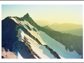Wandering - 槍ヶ岳 -の画像
