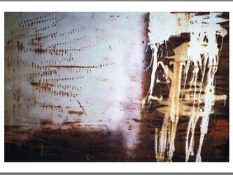 時のマチエール - Scratch -の画像