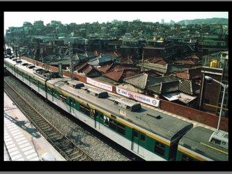 Ding-Dong - Seoul Railway -の画像
