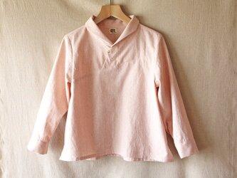 y/プルオーバー ノーマルカラー(桜杢) ladies Lの画像