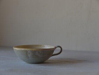 ドロマイト釉 スープカップの画像