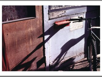 時のマチエール - 斜光線 -の画像