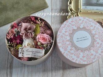【母の日2020】花*花boxフラワーの画像