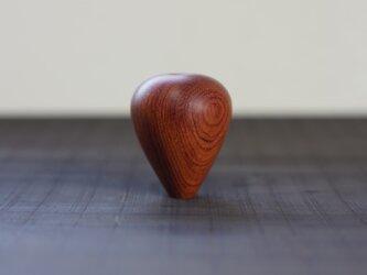 ウォーリーウッド 紫檀 バルーン #3の画像