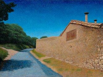 サン・レミ・ド・プロヴァンス~ゴッホの道 XIIの画像