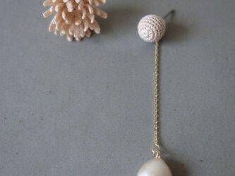 ohana & coin pearl ※ nude pinkの画像