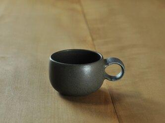 スープカップ/チャコールの画像