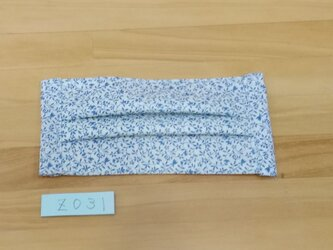 Z031 大人マスクの画像