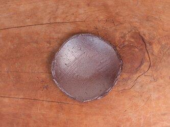 備前焼 小皿 sr7-021の画像
