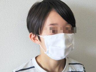 こども用 抗菌マスクの画像