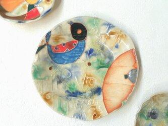 明るく、楽しく、美味しく! TIDORI 取り皿7の画像