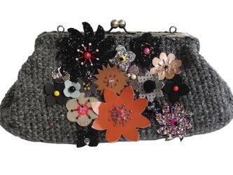 冬花のバッグの画像