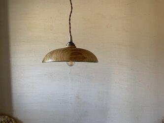 ランプシェード #3    サクラの画像