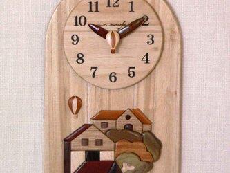 時計 森の家 *現品のみの画像