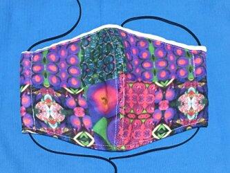 布マスク08 ダブルガーゼの画像