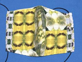 布マスク15 ダブルガーゼ✖️晒しの画像
