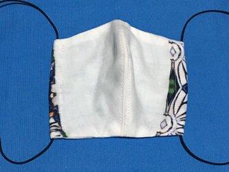 布マスク22 薄手ダブルガーゼの画像