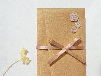 Ribbon 創作御祝儀袋の画像