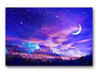 「ファンタジアⅤ」 ほっこり癒しのイラストポストカード2枚組 No.1038の画像