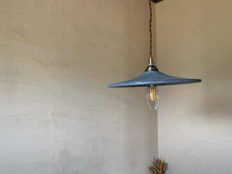 ランプシェード   クリ#2の画像