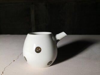 ミルクピッチャー(コーヒー豆)(10-146)の画像