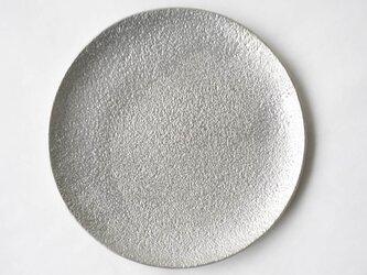 純錫製 「丸皿」の画像