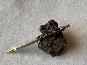 錫 Black&White 0.5mmシャープペンの画像