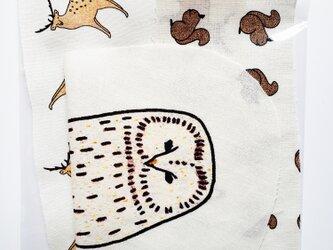 手描きのはぎれセットの画像