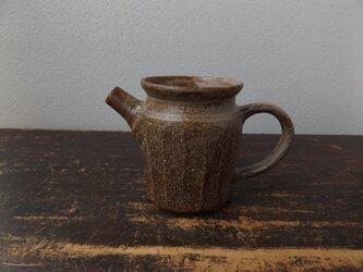 砂茶ピッチャーの画像